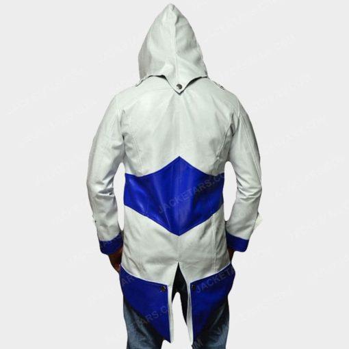 Assassins Creed Hoodie Jacket
