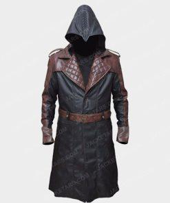 Assassins Creed Jacob Frye Coats
