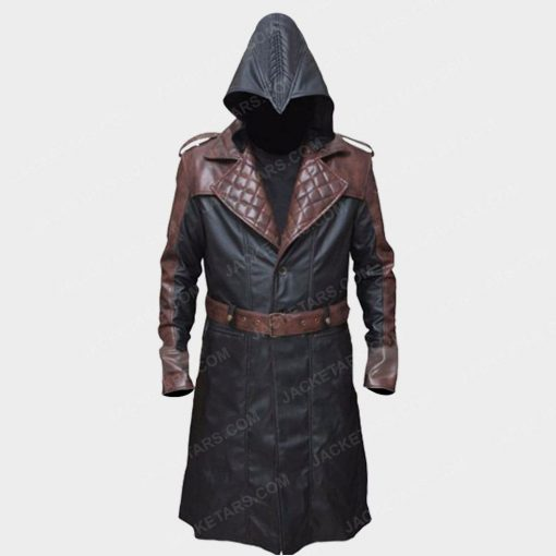Assassins Creed Jacob Frye Coats