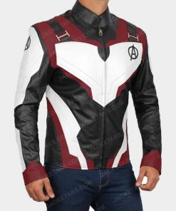 Avengers Quantum Realm Jacket