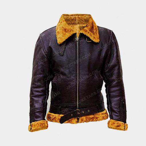 Dunkirk Tom Hardy farrier Jacket