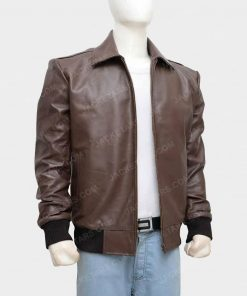 Fonzie Herbert Leather Jacket