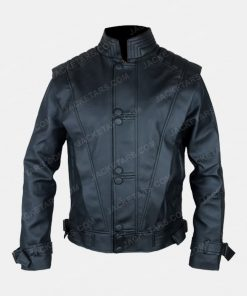 Michael Jackson Black Thriller Jacket