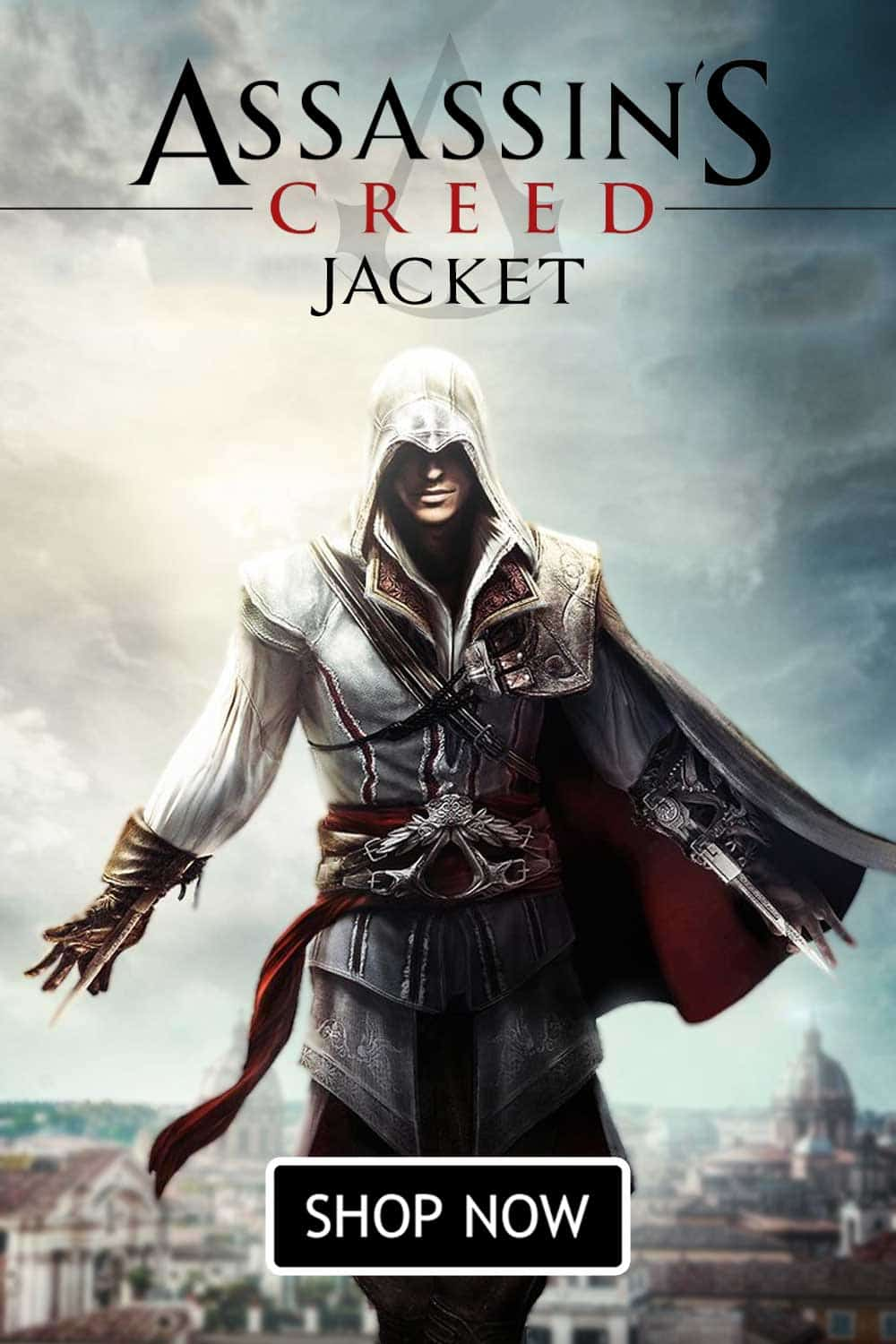 Assassins Creed Outfits