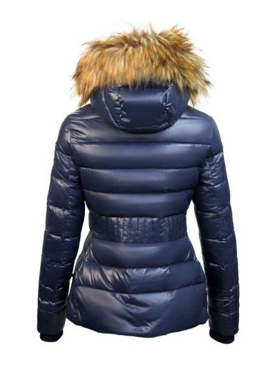 Women's Top Gun Short Down Jacket