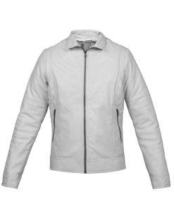 Womens White Leather Jacket.jpg