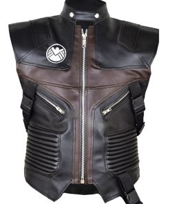 Avengers Age Of Ultron Hawkeye Vest
