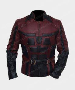 Charlie Daredevil Murdock Jacket