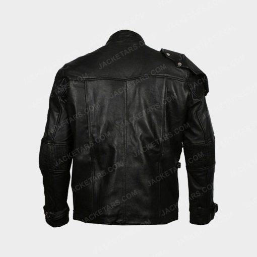 Chris Pratt's Star Lord Black Jacket