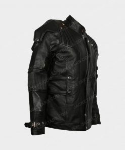 Chris Pratt's Star Lord Leather Jacket
