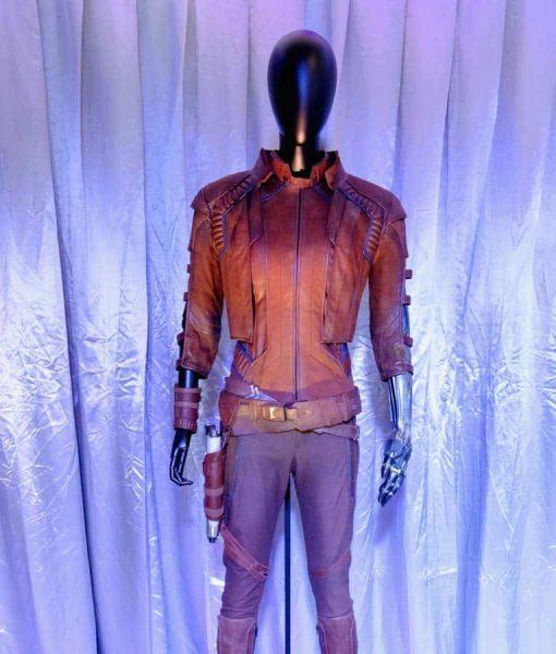 Endgame Nebula Jacket