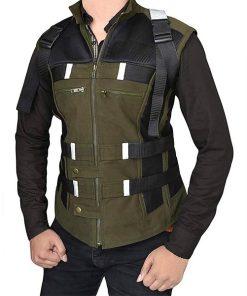 Avengers Infinity War Widow Vest
