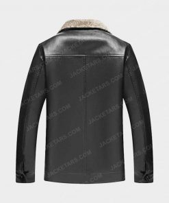 Lierdar Fur Faux Jacket