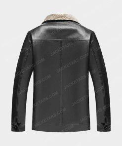 Lierdar Fur Faux Jacket