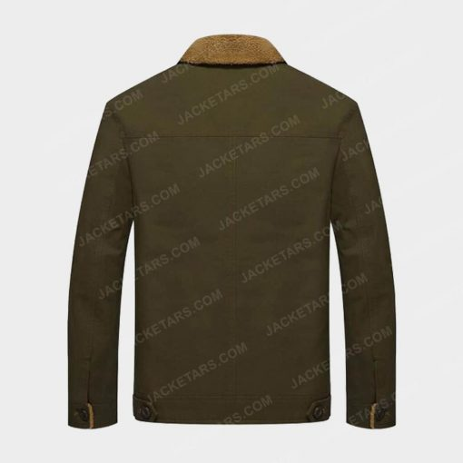 Men's Going Out Spring & Fall Jacket