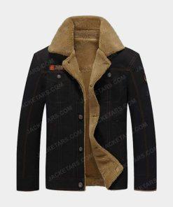 Men's Spring & Fall Regular Jacket