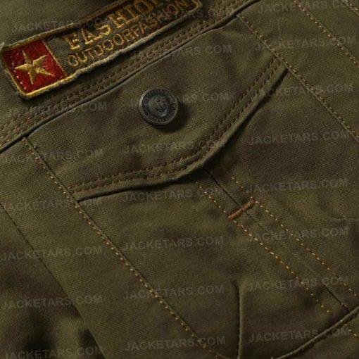 Men's Spring & Fall Jacket