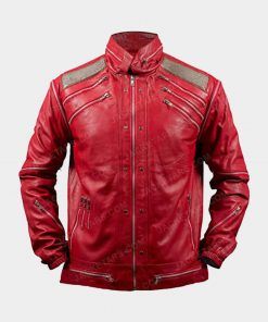 Michael Jackson Beat It Jacket