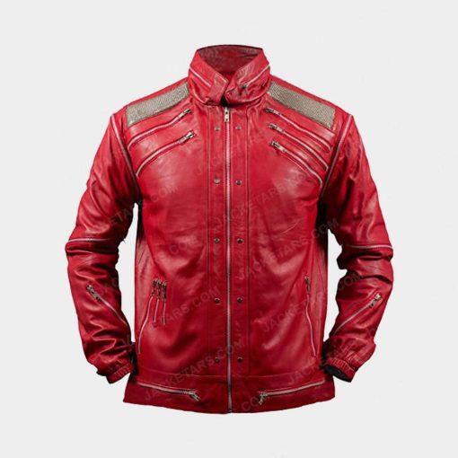 Michael Jackson Beat It Jacket