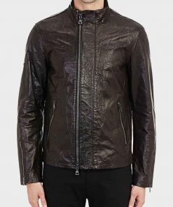 Mission Impossible Rogue Nation Ethan Hunt Jacket