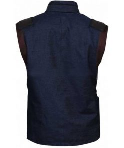 Rocket Raccoon Avengers Endgame Cotton Vest