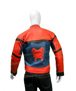 Spider-Man Far From Home Leather Red Jacket.jpg