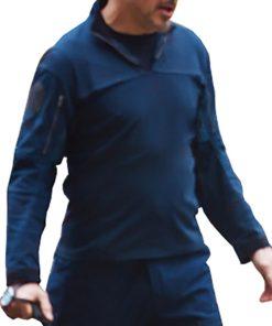 Tony Stark Endgame Jacket