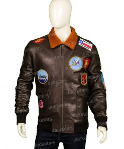 Top Gun Maverick Jackets