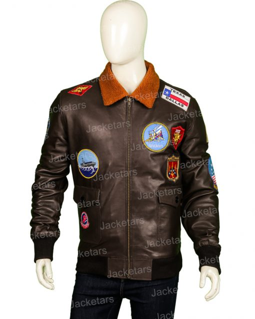 Top Gun Maverick Jackets