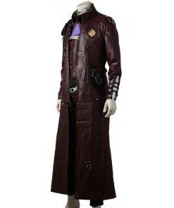 Yondu Guardians Of The Galaxy Vol 2 Coat