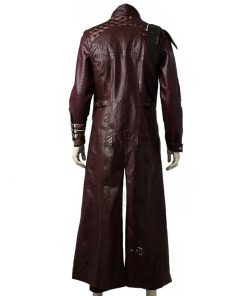 Yondu Vol 2 Trench Coat