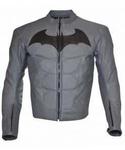 Batman Arkham Knight Jacket