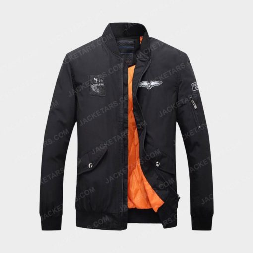 Men Hot Autumn and Winter Jacket