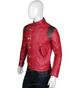 Akira Kaneda Pill Leather Red Jacket.jpg
