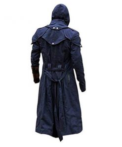 Assassins Creed Unity Arno Blue Coat