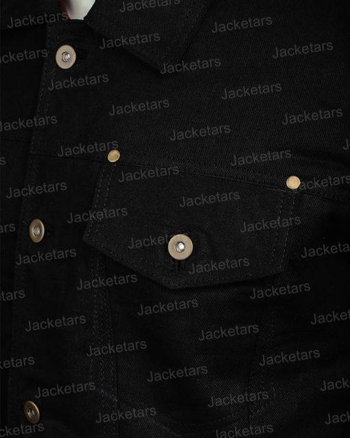 Bad Boys For Life Black Jacket