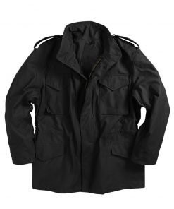 Dean Winchester Supernatural Black Jacket