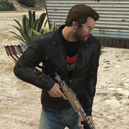 GTA 5 Michael Townley Jacket