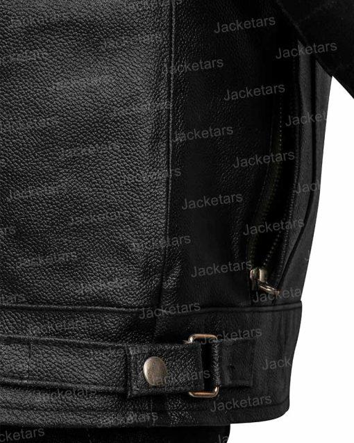 Harley Davidson Black Leather Jackets
