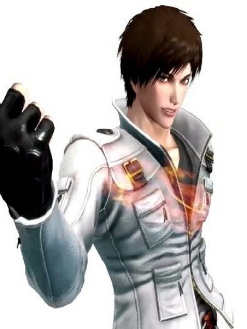 King Of Fighters Kyo Kusanagi Jacket