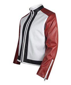Rock Howard King of Fighters Jacket