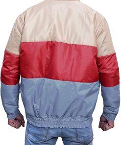 Sex Education Otis Milburn Multi Color Jacket