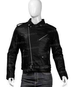 Southside Serpent Leather Jacket