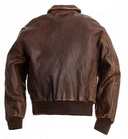 Stranger Things Billy Leather Jacket