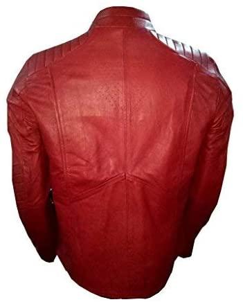 Smallville Superman Jacket