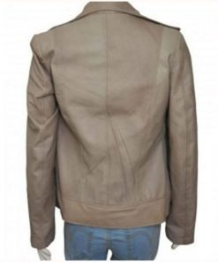 TV-Series Lucifer Chloe Decker Leather Jacket