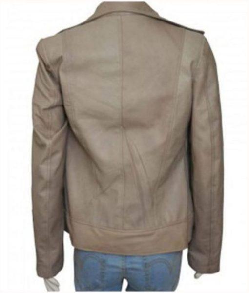 TV-Series Lucifer Chloe Decker Leather Jacket
