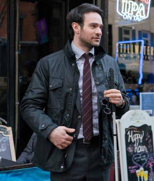 The Defenders Daredevil Matt Murdock Jacket
