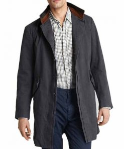 The Walking Dead Governor's Coat