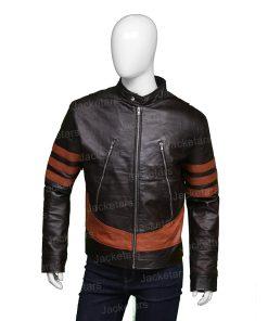 X-Men Wolverine Jackman Jacket